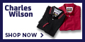 Charles Wilson specialise in providing superior menswear